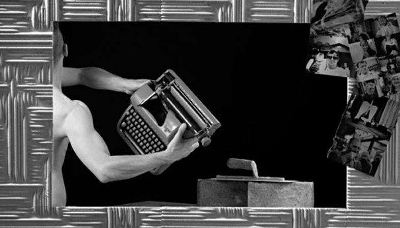 Paolo Schianchi, L'immagine è un oggetto