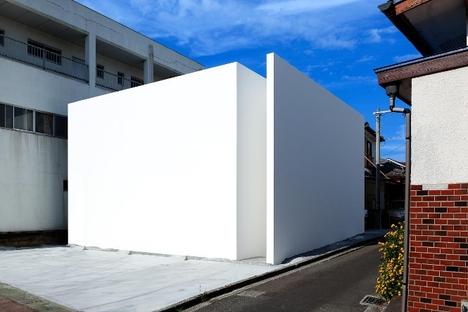 Mostra Next Landmark a Spazio FMG Milano
