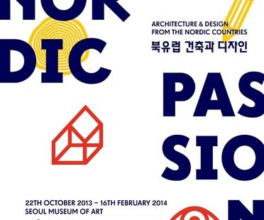 mostra Nordic Passion, Seul