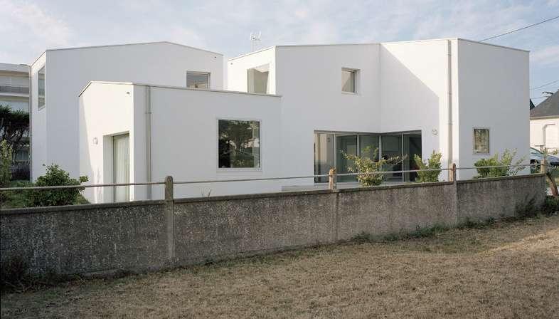 Architettura e vacanza: due è meglio di uno