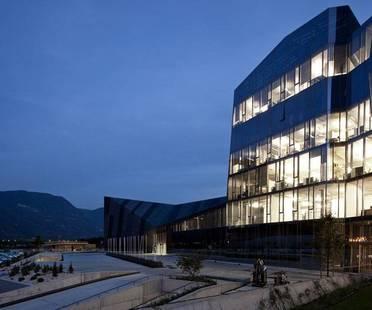 Premio d'Architettura Alto Adige 2013
