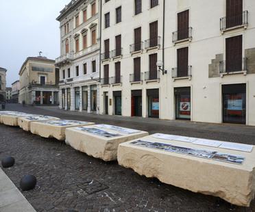 Renzo Piano, Tavolo dell'Architettura per Biennale Barbara Cappochin