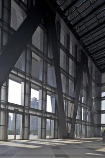 OMA, Shenzhen Stock Exchange, Cina
