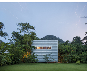 mostra 10+10. MODERNIST AND CONTEMPORARY BRAZILIAN HOUSES