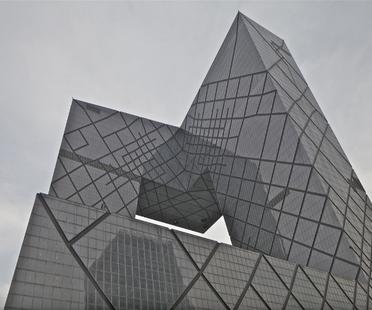 CCTV Headquarters di Rem Koolhaas è il miglior grattacielo 2013