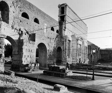 Mostra Gabriele Basilico, Fotografie dalle collezioni del MAXXI
