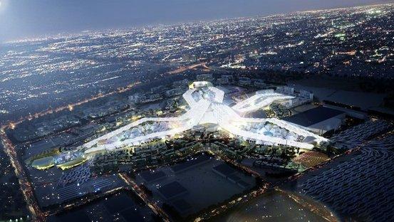 Dubai ospiterà l'EXPO 2020