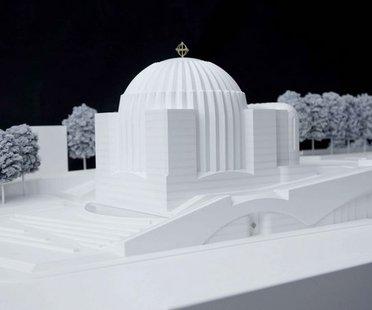 Mostra Santiago Calatrava - Le Metamorfosi Dello Spazio