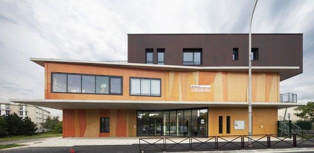 mostra ERASMUS EFFECT Architetti Italiani all'Estero