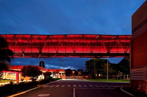 mostra NOVE NOVOS – NEUN NEUE. Emerging Architects from Brazil