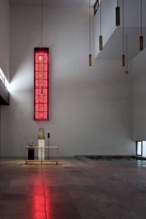 Architetti Delueg Centro parrocchiale Madre Teresa di Calcutta