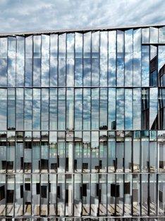 """Lo studio Piuarch vince """"l'Architetto italiano 2013"""""""