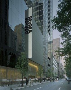 Diller Scofidio + Renfro per il MoMA di New York