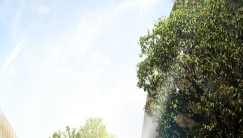 Foster progetto per il Padiglione UAE Milano Expo2015