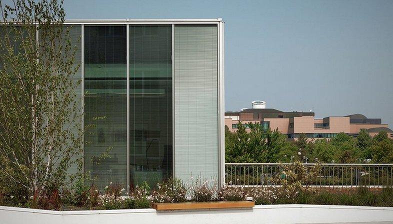 Filippo Taidelli Architetto Nuovi Uffici Holding Humanitas, Milano