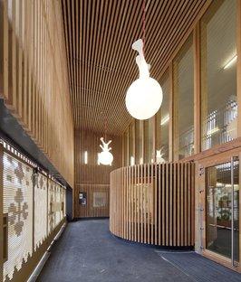 Vincent Parreira, AAVP Architecture - TINO. © Luc Boegly