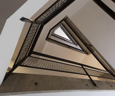 Un soggiorno in stile Bauhaus. The Rothschild 71, Tel Aviv