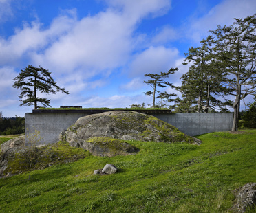 2014 Institute Honor Awards for Architecture- The Pierre, Olson Kundig Architects