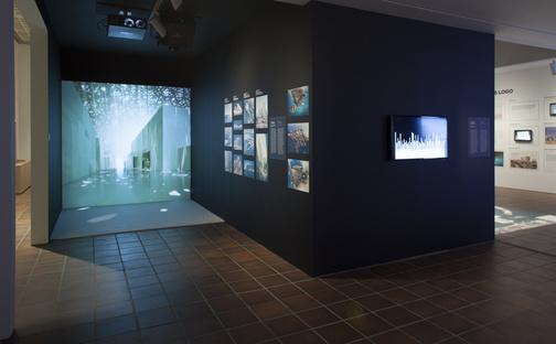 mostra Arab Contemporary, Architecture, culture and identity