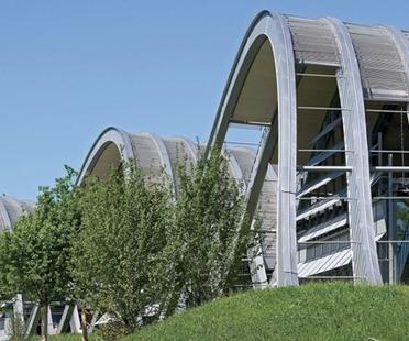 mostra Renzo Piano Building Workshop - Pezzo per Pezzo