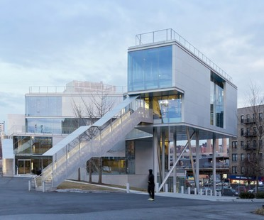2014 AIA New York Chapter Design Awards