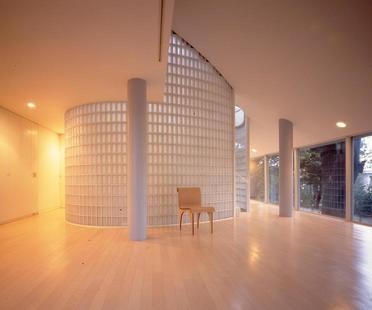 mostra Dove vivono gli architetti - Salone del Mobile di Milano
