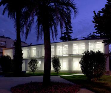 Ines Lobo vince l'arcVision Prize – Women and Architecture 2014