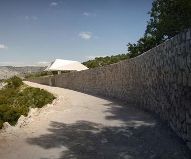 Villa F di Hornung and Jacobi Architecture