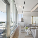 Mindel & Associates: Shelton Sales Office Interior Design