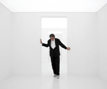 Mostra Gam Madre Maxxi - Ettore Spalletti - Un giorno così bianco,  così bianco