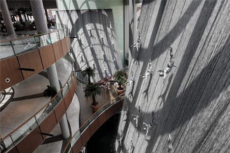 Dubai Mall: Ampliamento entro il 2015.