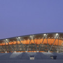 gmp Basketball Stadium Dongguan, Cina