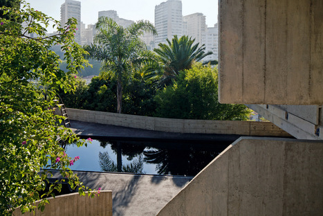 mostra Paulo Mendes da Rocha: Tecnica e immaginazione