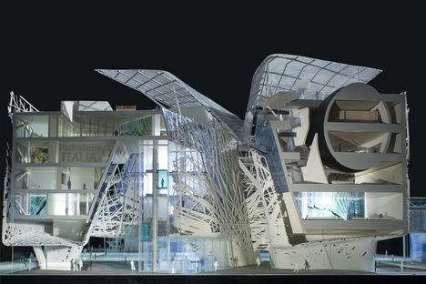 Nemesi&Partners, padiglione Italia Expo Milano 2015, ph.Moreno Maggi