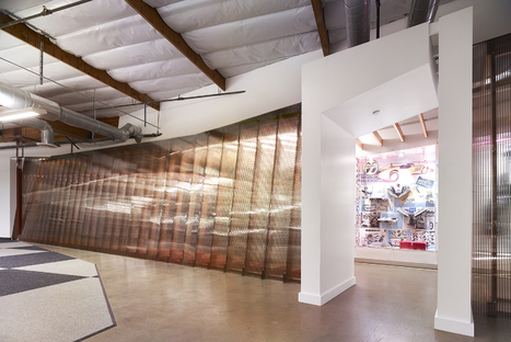 Rapt Studio, Vans Headquarters