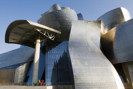 Frank O. Gehry vince il Premio Principe de Asturias