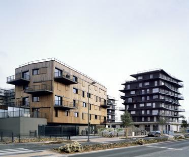 Ginko Eco-Neighbourhood di Nicolas Laisné e Christophe Rousselle
