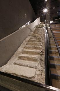 Survivors' Stairs Credit Jin Lee