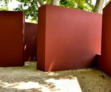 #floornaturelive a Venezia – 14° Biennale d'architettura tra Arsenale e Giardini