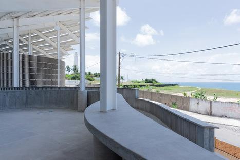 Herzog & de Meuron Arena do Morro - ph. Iwan Baan