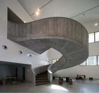 Images courtesy of MDU Architetti, ph.Mauro Davoli