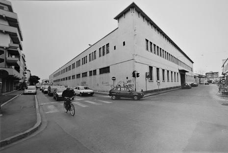 Images courtesy of MDU Architetti, ph.Carlo Gianni