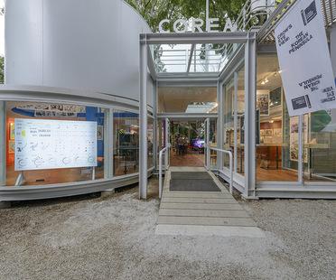 Assegnati i premi della 14 Mostra Internazionale di Architettura di Venezia