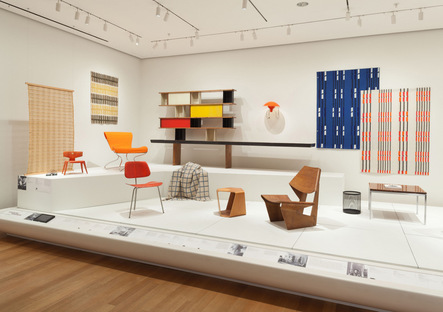 Mostra Designing Modern Women, 1890–1990 MoMA New York