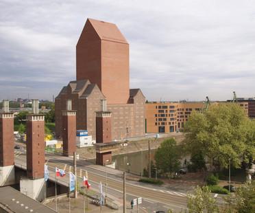 Tag der Architektur, la giornata dell'architettura in Germania<span class=
