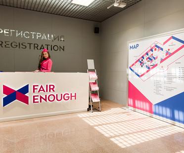 La Biennale di Venezia 2014 premia il padiglione russo 'Fair enough'