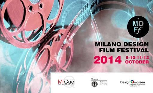 Milano Design Film Festival 2014
