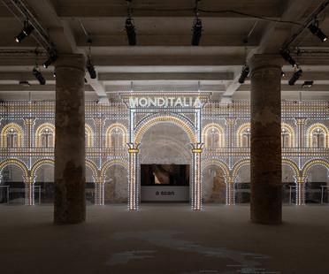 Monditalia come palcoscenico per la Biennale Danza 2014 a Venezia