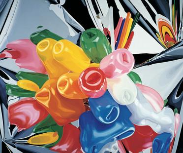 Jeff Koons, retrospettiva al Withney Museum of American Art