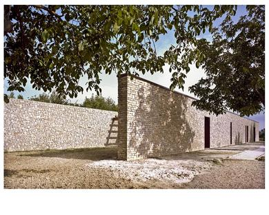 Next Landmark Of The Year Michele Vasumini, Italia